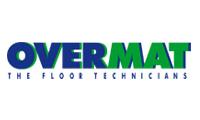 overmat logo