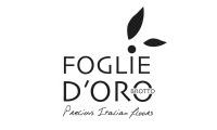 FOGLIE DORO logo